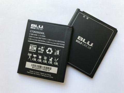Батерия за BLU Grand X LTE C726250240L