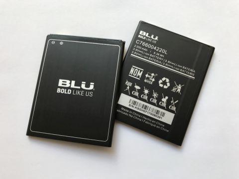 Батерия за BLU Studio G HD C766004220L
