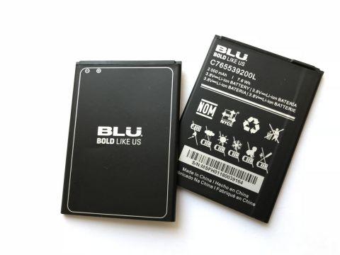 Батерия за BLU Studio X8 HD C765539200L
