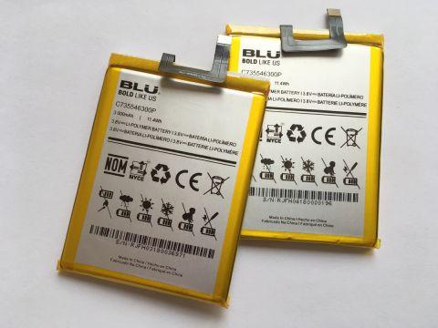 Батерия за BLU Vivo One C735546300P
