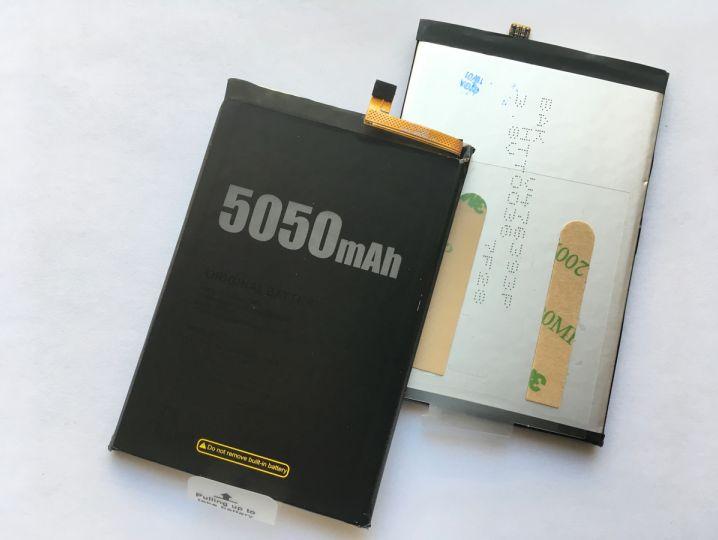 Батерия за Doogee BL5000