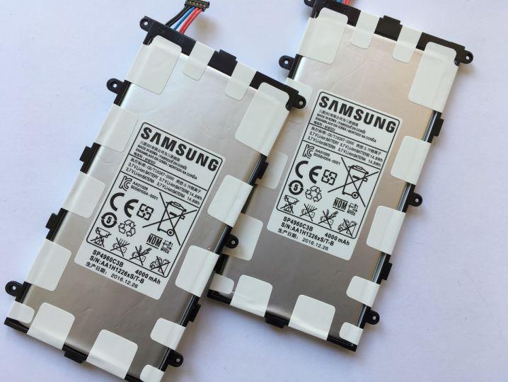 Батерия за Samsung Galaxy Tab 2 7.0 P3100 SP4960C3B