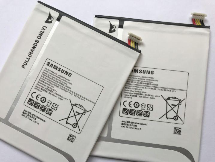 Батерия за Samsung Galaxy Tab A T350 8.0 EB-BT355ABE