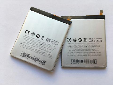Батерия за Meizu M6s M712H BA712