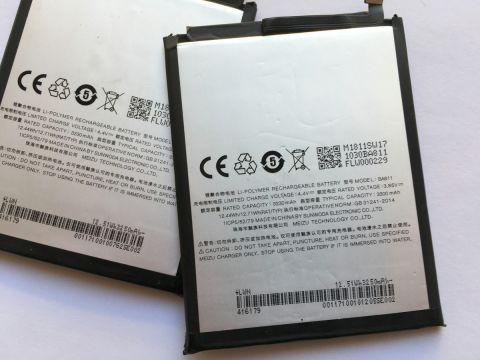 Батерия за Meizu M6T BA811