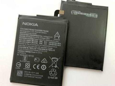 Батерия за NOKIA 2 HE338