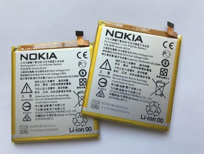 Батерия за Nokia 3 HE319