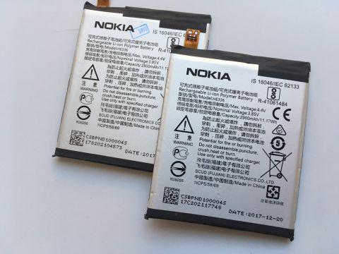 Батерия за Nokia 5 HE336