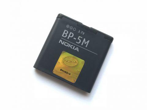 Батерия за Nokia 6220 Classic BP-5M