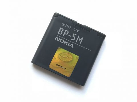 Батерия за Nokia 7390 BP-5M