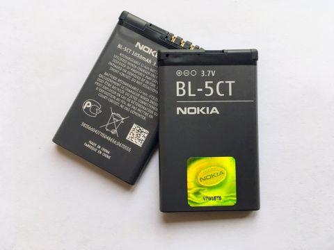 Батерия Nokia BL-5CT 1050 mAh