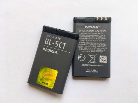 Батерия за Nokia C5-5MP BL-5CT