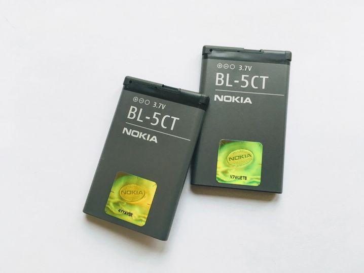 Батерия за Nokia C6-01 BL-5CT