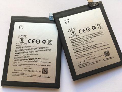 Батерия за OnePlus 3T BLP633