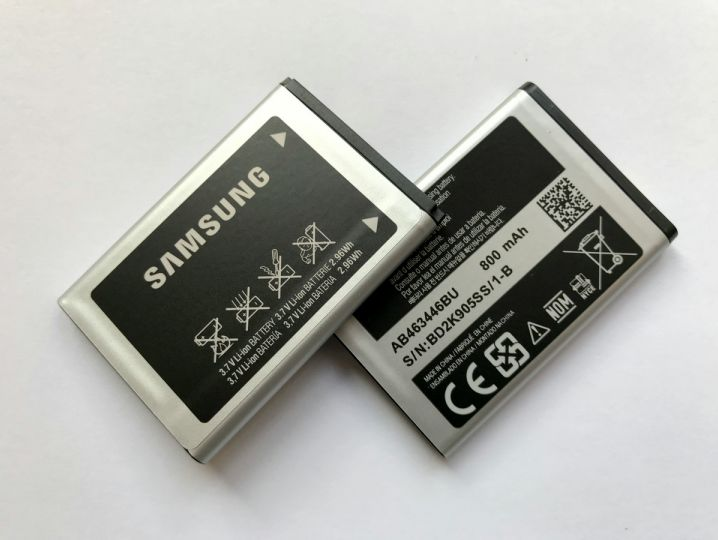 Батерия за Samsung E1070 AB463446BU