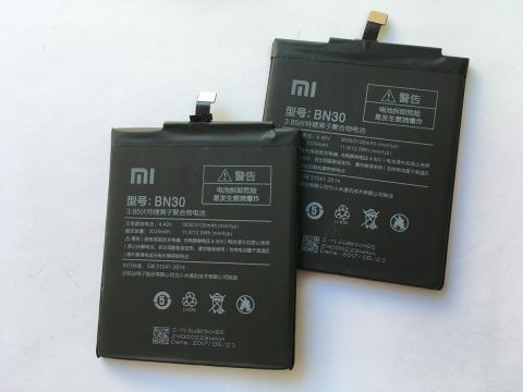 Батерия за Xiaomi Redmi 4A BN30
