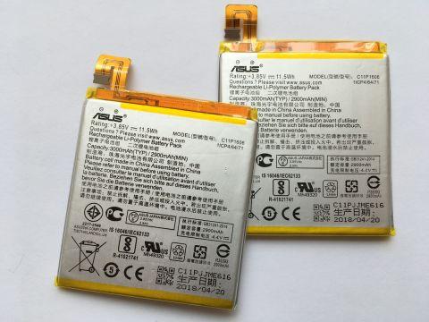 Батерия за Asus ZenFone 3 Laser ZC551KL C11P1606